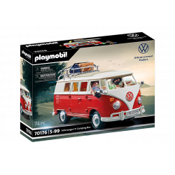 Playmobil Volkswagen T1...