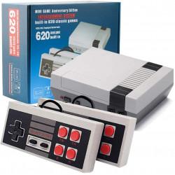 Miniconsola retro NES con...