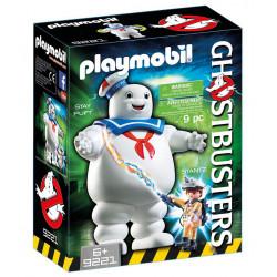 Muñeco de malvavisco Ghostbusters Modelo: 9221